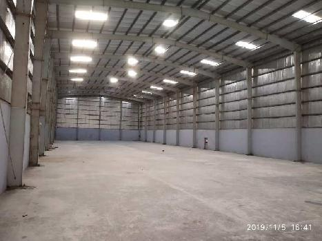 Under Construction Warehouse for Rent