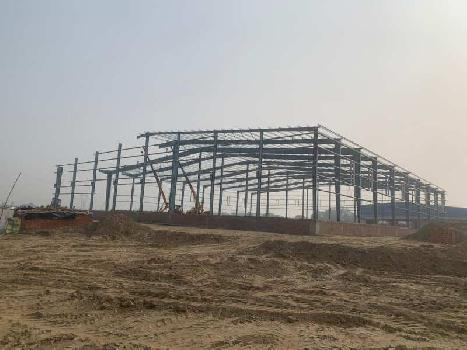 55000 Sq.ft. Warehouse/Godown for Rent in Kalyanpur, Kanpur