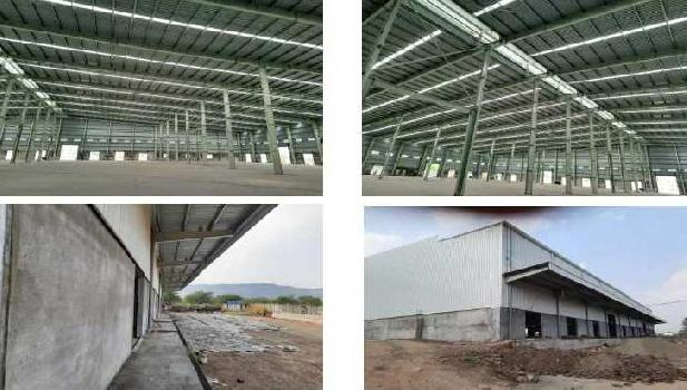 50000 Sq.ft. Warehouse/Godown for Rent in Talegaon, Pune