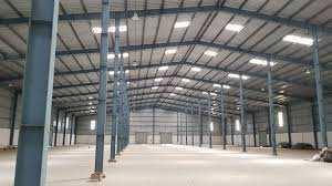 123000 Sq.ft. Warehouse/Godown for Rent in Mumbai Nashik Highway, Thane