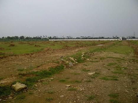 Agricultural Land For Sale In Brij Ghat, On 60Ft Road From Brij Ghat to Buland Shahar Road