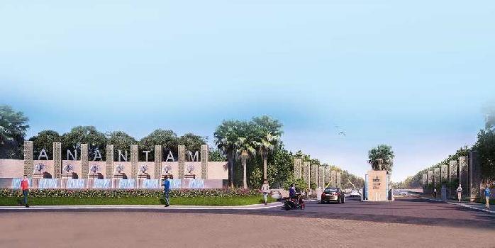 Residential Plot For Sale In NH -2, Vrindavan