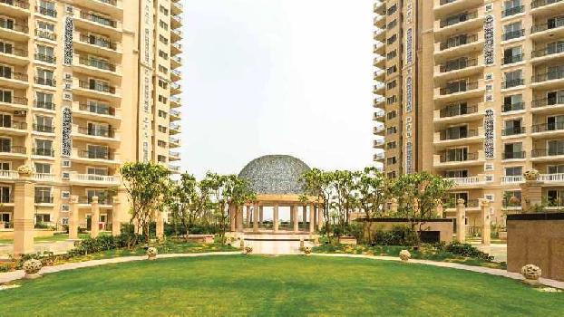 2 BHK Flat For Sale In Golf Shire Sector - 150, Noida