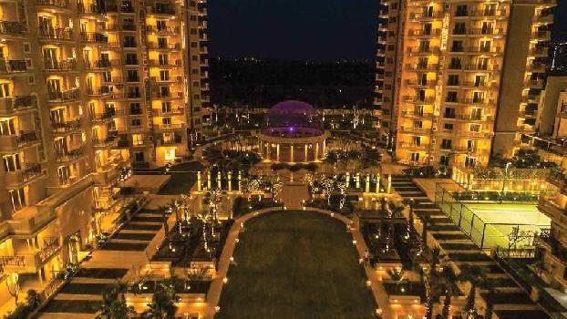 3 BHK Flat For Sale In Golf Shire Sector - 150, Noida