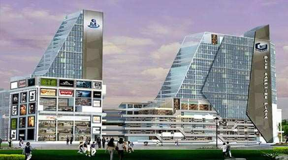 936 Sq.ft. Commercial Shops for Sale in Sector 1, Greater Noida
