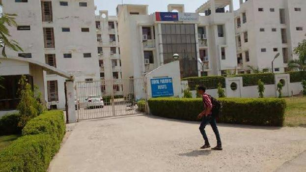 V S INSTITUTE &HOSTELS