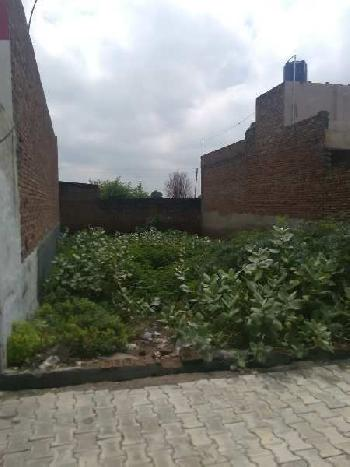 Res Plot in Mathura Vrindavan Road
