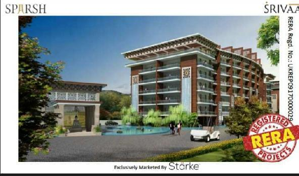 3 BHK Flats & Apartments for Sale in Bahadrabad, Haridwar