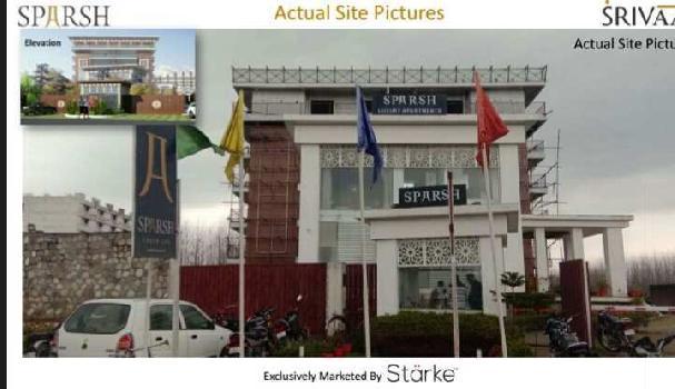3 BHK Flats & Apartments for Sale in Bahadrabad, Haridwar