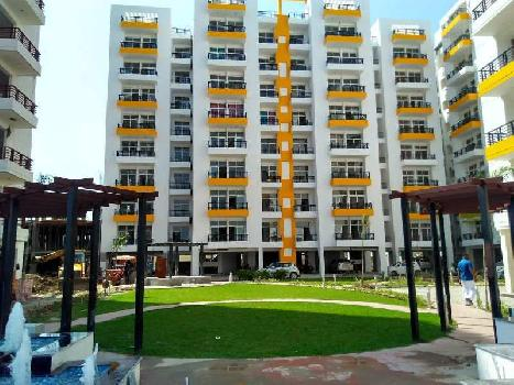 ready to move in flats in haridwar.