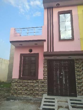 House is located in raja garden