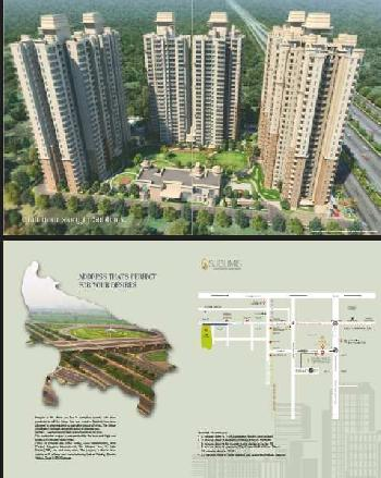 new flats available in Noida