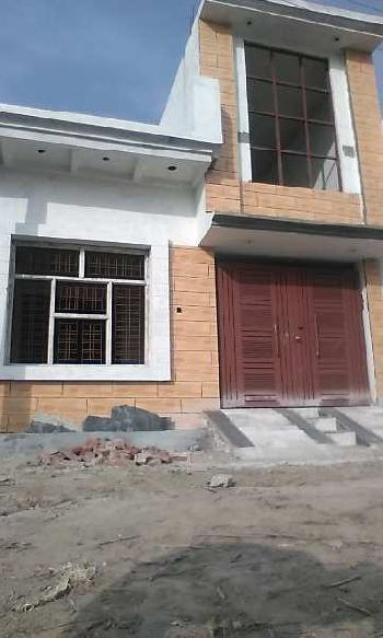 Newly constructed house in raja garden face 3