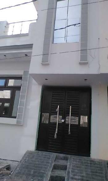 newly constructed house in raja garden