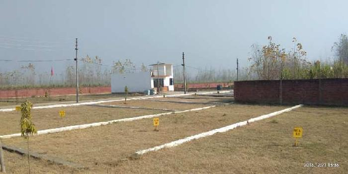 Newly Beautiful Plots available in Haridwar Paradise