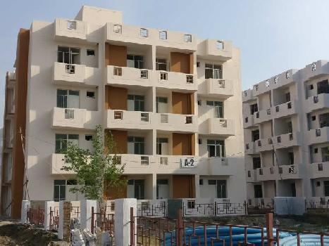 newly constructed flats  in hero reality gharunda