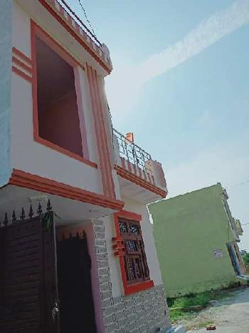 newly constructed house in raja gaden