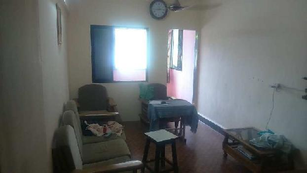 2 BHK Flat For Sale In  Tilak Nagar,Dongri