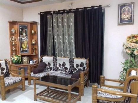 3 BHK Flat For Sale In Ambernath West, Mumbai