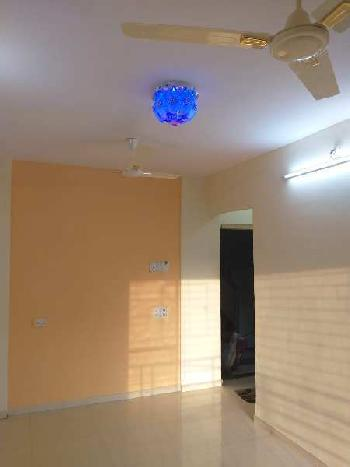 1 BHK Flat For Sale In Bhosale Nagar, Pune