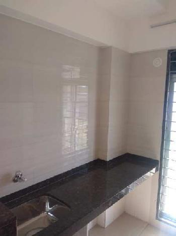 1 BHK Flat For Sale In  Chamtoli , Ambarnath,  Thane