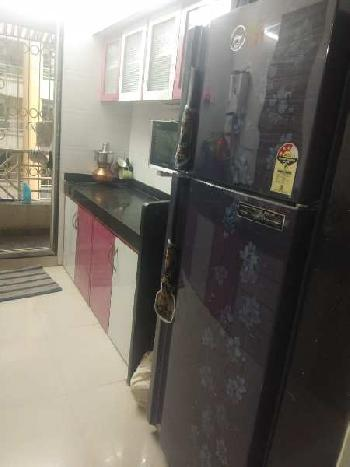 1 BHK Flat For Sale In  Yadav Nagar Badlapur , Thane