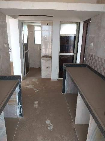 1 BHK Flat For Sale In Mankivali, Badlapur East , Thane