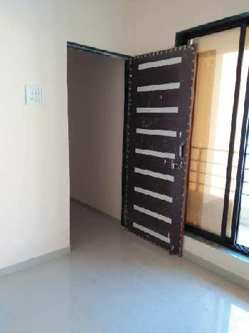 1 BHK Flat For Sale In Badlapur West , Thane