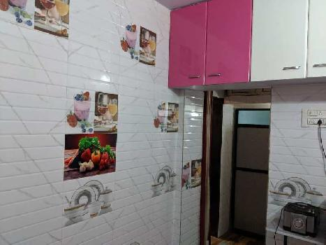 1 BHK Flat For Sale In Katrap ,Badlapur East, Thane