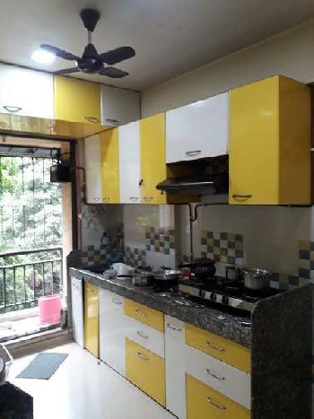2 BHK Flat For Sale In Badlapur East Thane