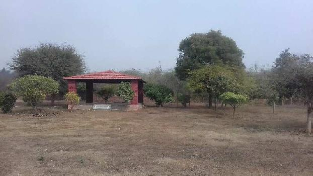 Ansal aravali farm house