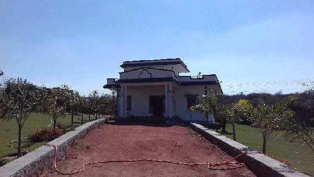 Ansal aravali farm house