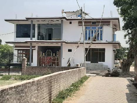 Property for commercial and residential purpose like as gest house etc.