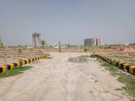 residencial on kanpur road