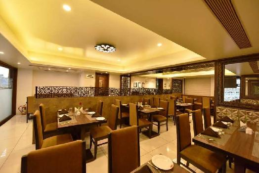 2800 Sq.ft. Hotel & Restaurant for Rent in Jagtap Dairy, Pune