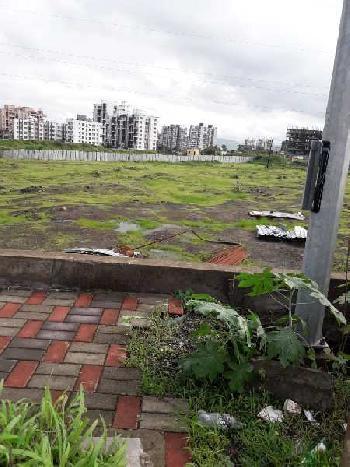 10000 Sq.ft. Residential Plot for Sale in Ravet, Pune