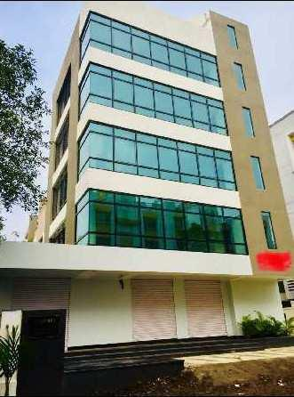 1100 Sq.ft. Office Space for Rent in Balewadi, Pune