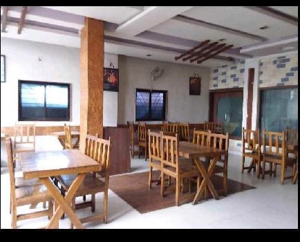3000 Sq.ft. Hotel & Restaurant for Rent in Bhosari, Pune