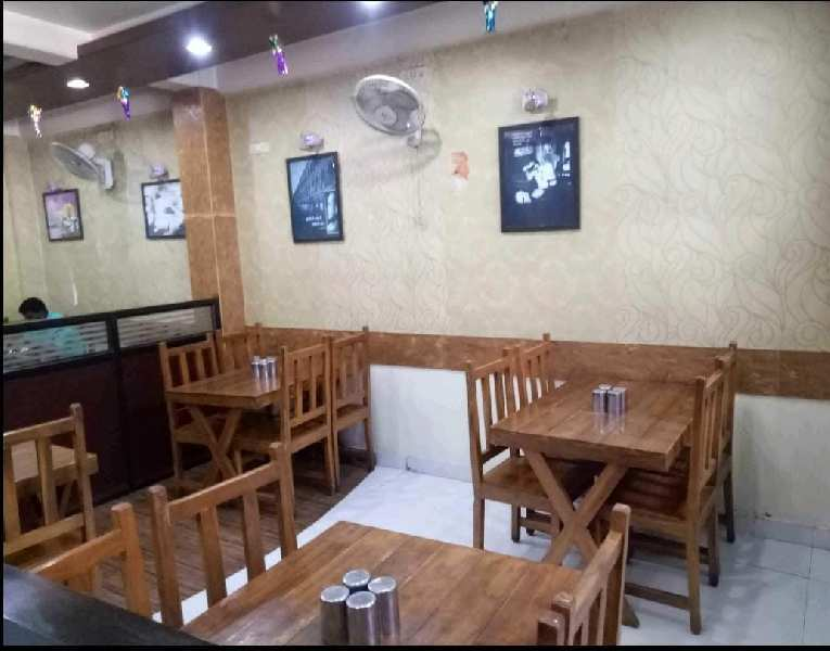 3000 Sq.ft. Hotel & Restaurant for Rent in Bhosari, Pune