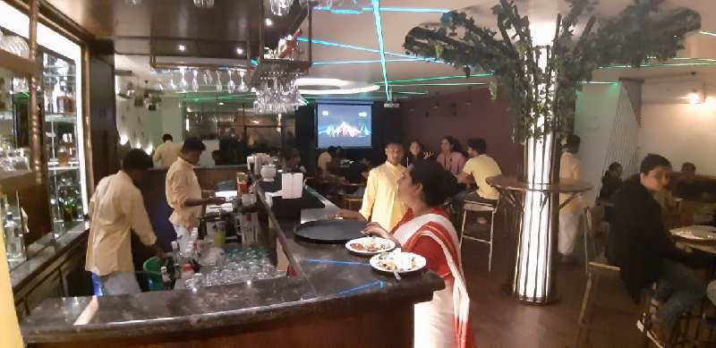 3000 Sq.ft. Hotel & Restaurant for Sale in Wakad, Pune