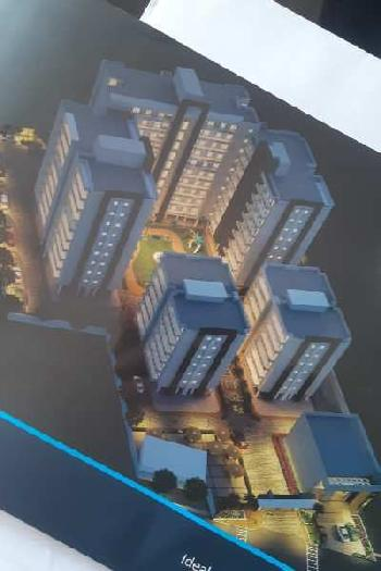 2 Bhk flat in Rama mandi jalandhar cantt