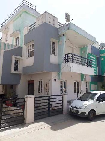 4 BHK Bunglow For Rent In Very Prime Location At Science City, Sola Road, Ahmedabad.