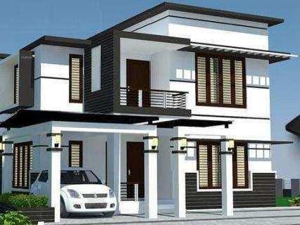 4 BHK Individual Houses / Villas for Sale in Jena, Bokaro