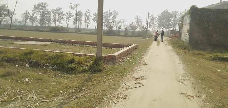 4554 Sq.ft. Residential Plot for Sale in Motihari, Champaran