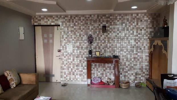3bhk semi furnished flat sell in avanti garden daldal seoni mova raipur