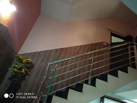 4bhk furnished house sell in uni homes bhatagoven raipur