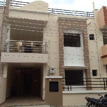 3 BHK Individual Houses / Villas for Sale in Bhatagaon, Raipur