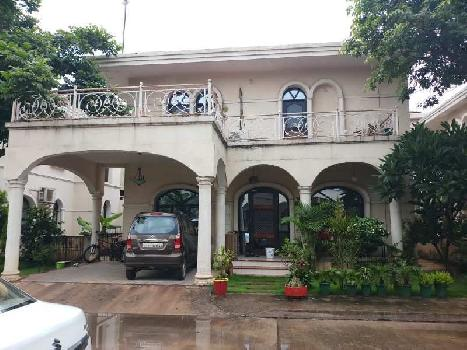 4bhk fully furnished villa sale in bhatagovan raipur