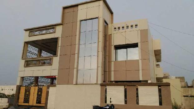 5bhk house sale in royal town mopka bilaspur