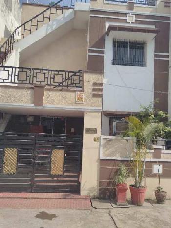 4bhk property sale in piyous colony amlihdih raipur